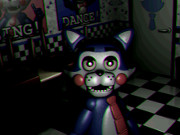 Five Nights at Candy's-GameFlare.com