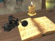 Jogo Miniature Knight Trials