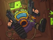 Jogo Pest Hunter