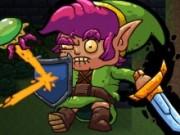 Game Robert the Elf