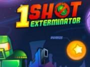 Jogo 1 Shot Exterminator