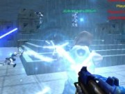 Game Galactic Alien Mars