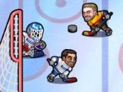 Jogo Online Hockey Fury