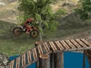 Jogo Online Moto Trials Offroad 2