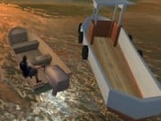 Jogo Real Boat Parking 3D
