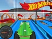 Click Hot Wheels: Track Builder