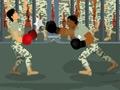 Juego en línea Army Boxing