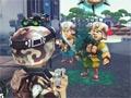 Juego en línea Mini Attack: Urban Combat