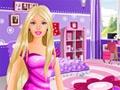 Juego en línea Decorate Barbies Bedroom