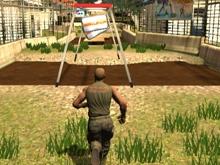 Juego en línea Assault Course 2