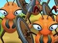 Juego en línea Ants Warriors