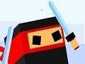Juego en línea Black Bit Ninja 2