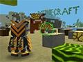 Juego en línea Kogama: Minecraft