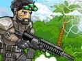 Juego en línea Battle Force