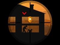 Juego en línea Dawn of the Sniper