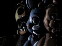 Juego en línea Five nights at Freddy's 2