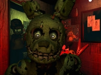 Online hra Five Nights at Freddy's 3