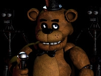 Online hra Five Nights at Freddy's