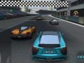 Online Game High Speed Racing 3D