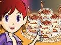Juego en línea Tiramisu Cups: Sara's Cooking Class