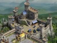Online Game Legends of Honor