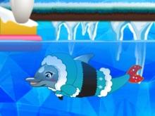 Juego en línea My Dolphin Show 8