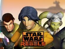 Online Game Star Wars Rebels: Team Tactics