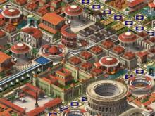 Online hra Caesar II