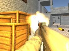 Juego en línea Combat Reloaded