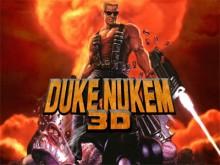 Online hra Duke Nukem 3D