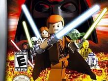 Juego en línea Lego Star Wars