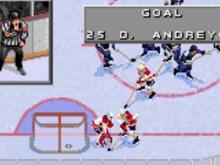 Online hra NHL 2002