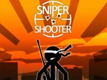 Juego en línea Sniper Shooter