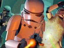 Online hra Star Wars: Dark Forces