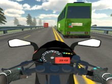 Online hra Bike Ride