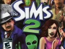 Juego en línea The Sims 2