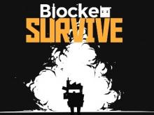 Online hra Blocker Survive