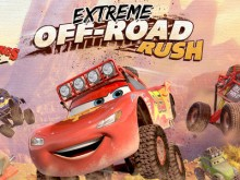Online hra Cars: Extreme Off-Road Rush