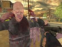 Juego en línea Cube Of Zombies