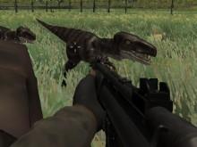 Juego en línea Dino Survival