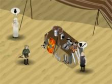 Online Game Forgotten Dungeon