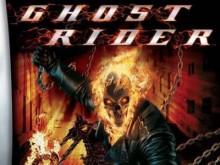 Online hra Ghost Rider