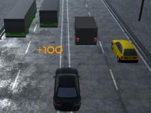 Online hra Highway Racing Online