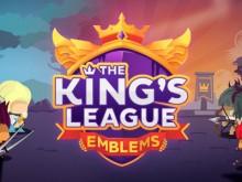 Online hra King's League: Emblems