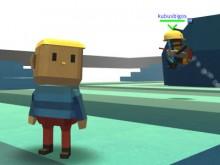 Online hra Kogama: Sniper Wars
