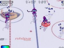 Online hra NHL Hitz 20-03