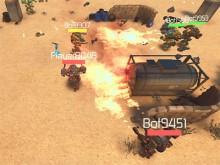 Juego en línea Real Mech Robot - Steel War 3D