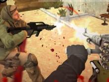 Online hra Soldiers 2 - Desert Storm