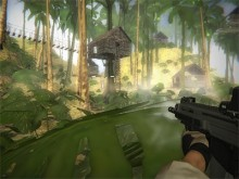 Juego en línea Soldiers: Ultimate Kill