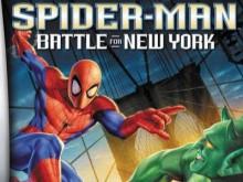 Juego en línea Spider-Man - Battle for New York